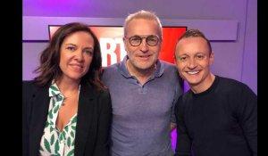 Laurent Ruquier : Qui est son compagnon de longue date ...