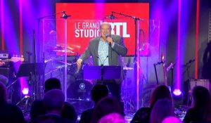 Michel Jonasz - Super Nana (Live) - Le Grand Studio RTL