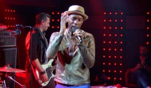 Aloe Blacc - My Way (Live) - Le Grand Studio RTL