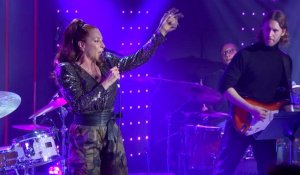 Robin McKelle - Forgetting you (Live) - RTL Live