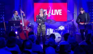 Robin McKelle - No Ordinary Love (Live) - RTL Live