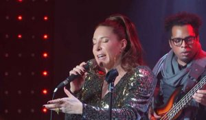 Robin McKelle - Rolling In The Deep (Live) - Le Grand Studio RTL