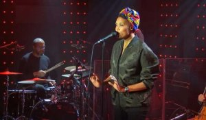 Imany - Hey Little Sister (Live) - Le Grand Studio RTL
