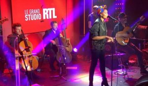 Imany - You will never know (Live) - Le Grand Studio RTL