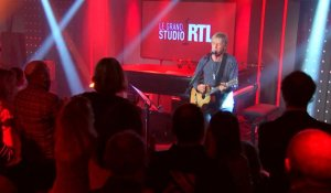 Jean-Louis Aubert - New-York avec toi (Live) - Le Grand Studio RTL