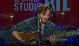 Jim Bauer - It's A Man Man's World (Live) - Le Grand Studio RTL