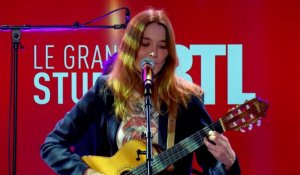 Carla Bruni - Your Lady (Live) - Le Grand Studio RTL