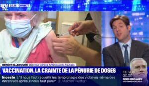 Un million de vaccinés : et maintenant ? - 23/01
