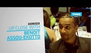 Bande-Annonce: Up Close With Benoît Assou-Ekotto
