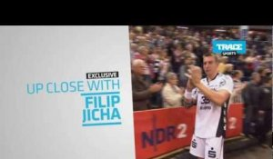 Bande-Annonce: Up Close With Filip Jicha