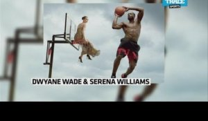 Sporty News: Dwyane Wade et Serena Williams sur leur 31