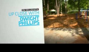 Bande Annonce: Up Close With Dwight Philips