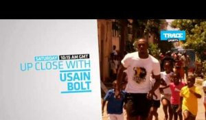 Bande Annonce: Up Close With Usain Bolt
