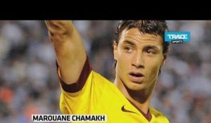 Sporty News: Chamakh attrapé en train de fumer