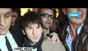 Sporty News: Messi bientôt papa ?