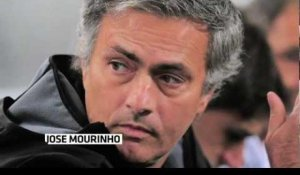 Sporty News: Un film sur José Mourinho