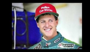 F1i TV - Michael Schumacher vu par Bertrand Gachot