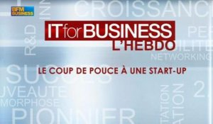 BFM : IT for business l'hebdo - 20h45 - 16/02
