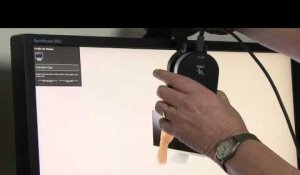 Epson printing masterclass - colour accuracy