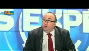 Emmanuel Lechypre : Les experts - 13 mars - BFM Business 2/2