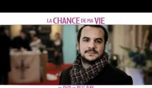 LA CHANCE DE MA VIE - Spot TV