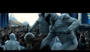 HUNGER GAMES L'EMBRASEMENT - Bande-annonce teaser exclusive VOST