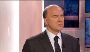 "Moscovici: ""Bercy n'est pas Big Brother"" - 14/04"