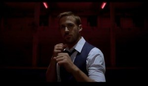 ONLY GOD FORGIVES - Bande-Annonce (VOST - HD)