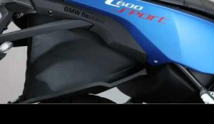 The new BMW C 600 Sport and BMW C 650 GT  Part 2