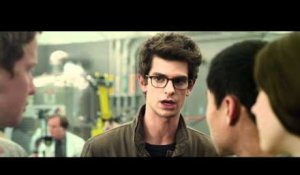 The Amazing Spider-Man - Extrait 2 - VF