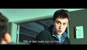 The Social Network - Extrait 3 - VOST