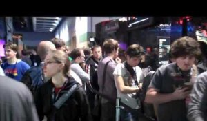 Rocksmith at PAX [Booth Walkthrough]