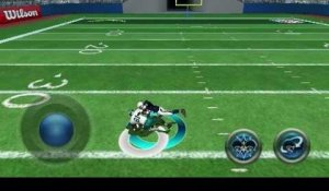 NFL 2011 - iPhone/iPod touch - Official gameplay trailer