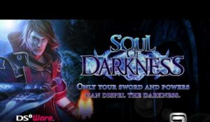 Soul of Darkness - DSiWare trailer