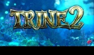 TRINE 2: LAUNCH TRAILER
