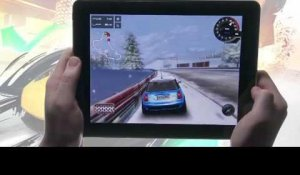 Asphalt 5 HD for iPad: hands-on video