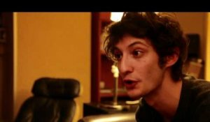 COMME DES FRERES : Making of - Pierre Niney