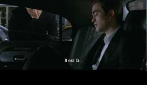 COSMOPOLIS : Bande-annonce VOST