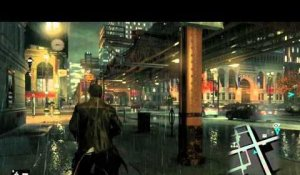 Watch Dogs - Game Demo Video [ES]