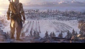 Assassin's Creed 3 - Trailer d'annonce [FR]