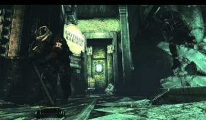 Batman Arkham City - Bande Annonce Launch HD