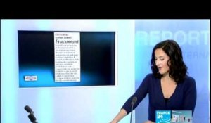 FRANCE 24 Revue de Presse - REVUE DE PRESSE NATIONALE 24/06/2011