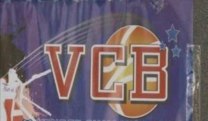 Bienvenue au Club : Vendée Challans Basket