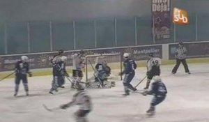 Hockey: Montpellier - Mulhouse (l'avant-match)