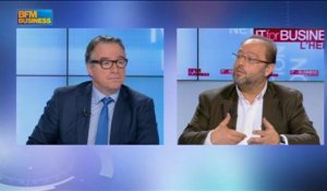 BFM : IT for business l'hebdo - 20h30 - 02/02