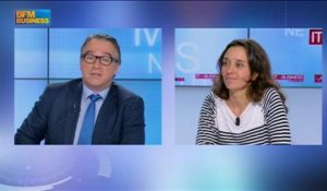 BFM : IT for business l'hebdo - 20h45 - 02/02