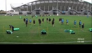 Rugby : Montpellier vs Sale ce dimanche