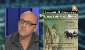 Aléas du Direct : Le Charroi des Olives (01/12)