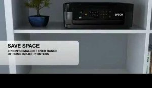 Epson Expression Home range