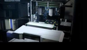 HP Z800 Workstation:  Where Innovation Begins